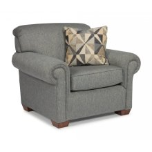 Main Street Fabric Chair