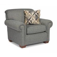 Main Street Fabric Chair