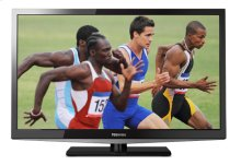 """Toshiba 32L4200U - 32"""" class 720p 60H LED TV"""