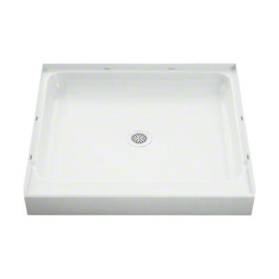 "Ensemble™, Series 7210, 36"" x 34"" Shower Receptor - White"