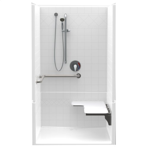 F1424P - FreedomLine Shower