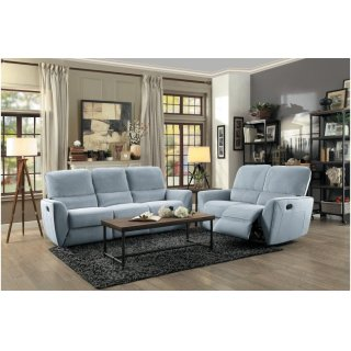 Dowling Double Reclining Love Seat