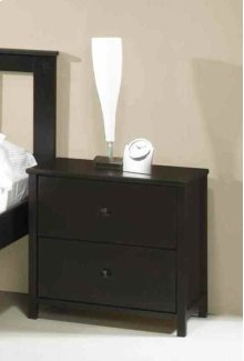 """Night Stand """"pencil Post"""""""