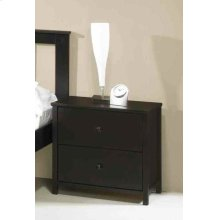 "Night Stand ""pencil Post"""