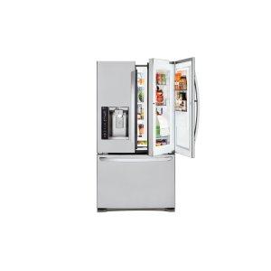 LG Appliances27 cu. ft. Door-in-Door(R) Refrigerator