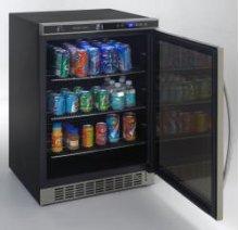 Model BCA5105SG-1 - Beverage Cooler with Glass Door