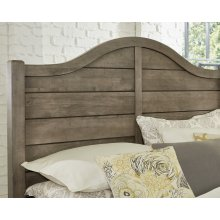 Shiplap Bed with available storage