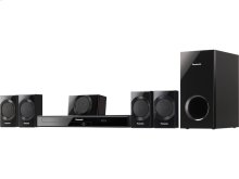 DVD Home Theater System SC-XH170