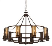 Candella 10-Light Chandelier