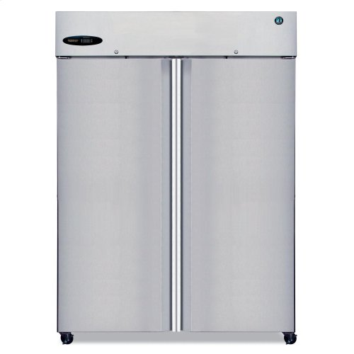 cf2sfs in by hoshizaki in arlington tx freezer two section