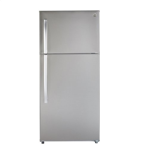 18 Cu. Ft. Top-Freezer No-Frost Refrigerator