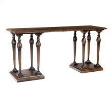 Chatsworth Console