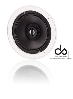 Save $200 on These Top-of-the-Line In-wall In-ceiling speakers