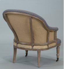King George Lounge Chair