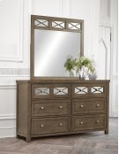 Randall Dresser & Mirror Product Image