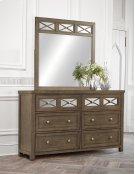 Randall Dresser & Mirror Product Image
