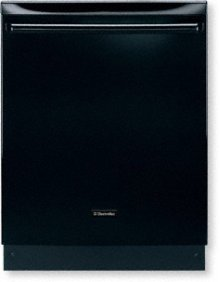 "24"" Built-In Dishwasher with Wave-Touch®"