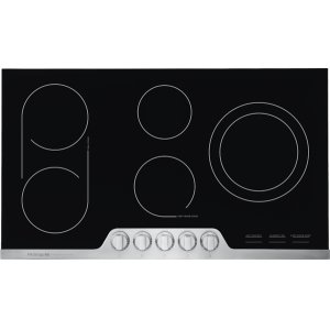 Frigidaire Professional Professional 36&/cooking/cooktops/electric-cooktops/039;&/cooking/cooktops/electric-cooktops/039; Electric Cooktop