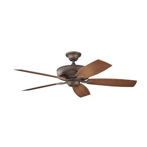 Monarch II 52 Collection 52 Inch Monarch II Patio Fan WCP