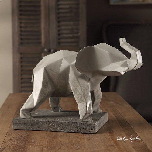 Duke Sculpture