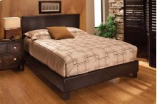 Harbortown Brown Cal King Bed Set