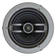 Ceiling-Mount L/C/R Performance Loudspeaker; 7-in. 2-Way CM7PR