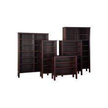 """48"""" Wide Bookcases"""