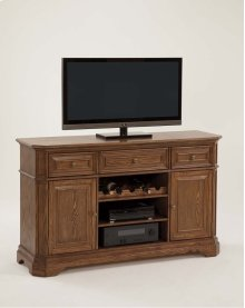 "60"" Wide Entertainment Console"