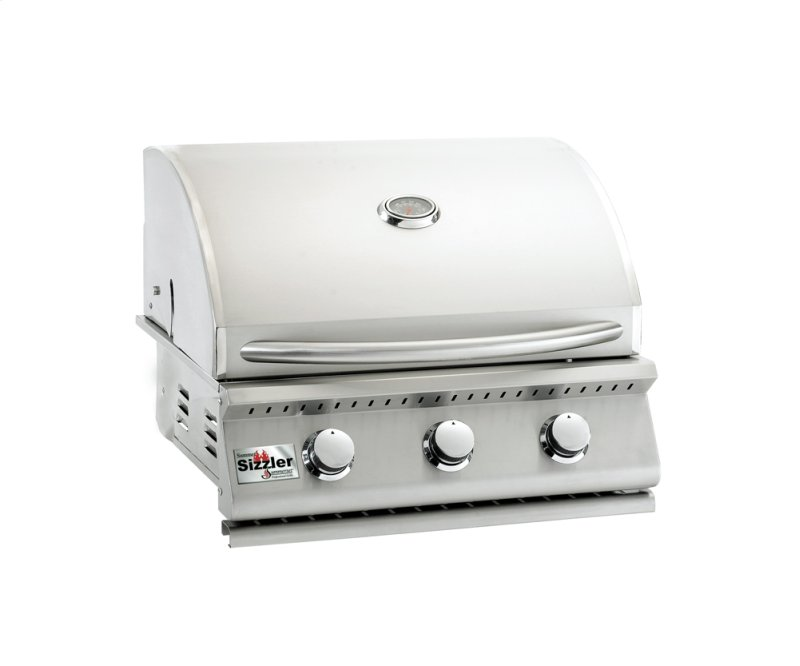 siz26 in by summerset professional grills in tampa fl sizzler 26