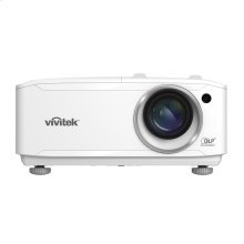 High performance 1080p laser projector with sealed engine, MHL compatibility and a full suite of displays ports