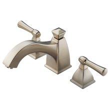 Roman Tub Faucet With Curve Spout