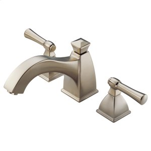 Roman Tub Faucet With Curve Spout Product Image