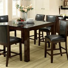 Astoria Ii Square Counter Ht. Table