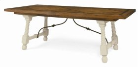 Miller's Creek Dining Table