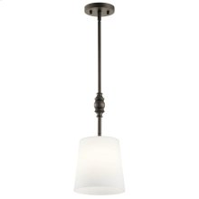 Versailles Collection Versailles 1 Light Mini Pendant OZ