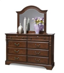 Washington Manor Drawer Dresser