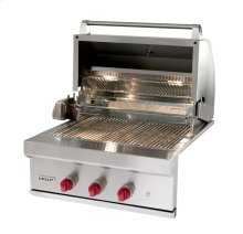"30"" Outdoor Gas Grill"