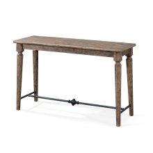 451-826 STBL Riverbank Sofa Table