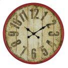 Oleshia Clock Product Image