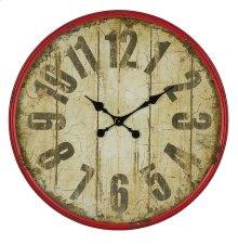 Oleshia Clock