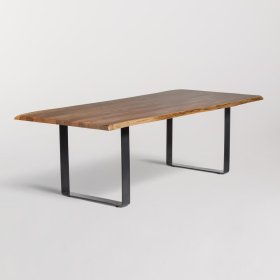 """Tahoe 84"""" Dining Table"""