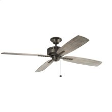 Eads Collection 65 Inch Eads Patio XL Ceiling Fan OZ