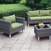 Lorena 5 Pc. Patio Set Product Image