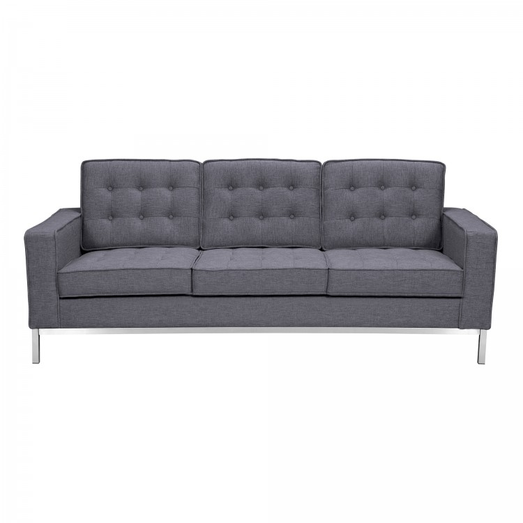 Armen Living Chandler Contemporary Sofa