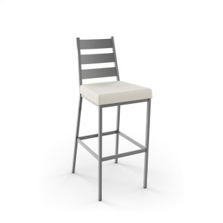 Level Non Swivel Stool