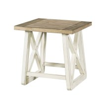 7042 End Table