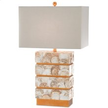 Cyclades Table Lamp