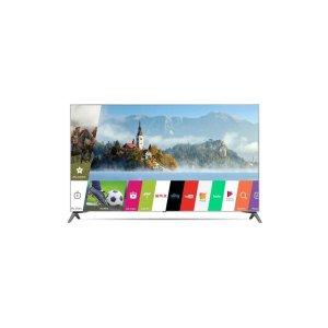 """LG Appliances4K UHD HDR Smart LED TV - 55"""" Class (54.6"""" Diag)"""