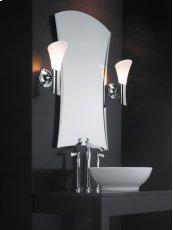 Widespread Vessel Lavatory Faucet - Less Handles