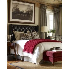 Cirencester Queen Headboard